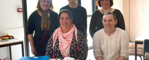 Le Centre Social l'ESCALE de Souvigny a organisé, le samedi 26 janvier dernier, un temps «café-rencontre» pour les aides à domicile du territoire. Il a permis aux aides à domiciles […]
