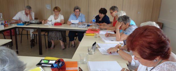Cet atelier permet aux participants de s'adonner à des exercices ludiques, en chiffres et en lettres, permettant de faire travailler leurs différentes mémoires. Prix: 32 € ou 35 € (hors […]