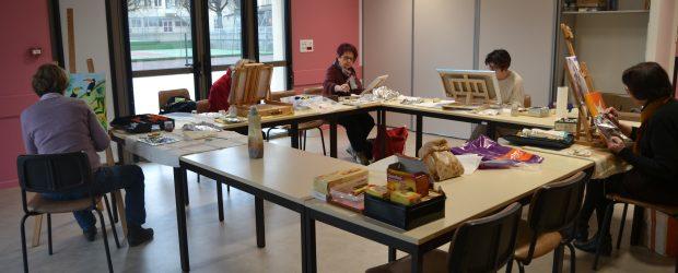 Public:Tout public Lieu: Centre Social l'Escale de Souvigny Prix:68 €la sessionou74 € (hors communes adhérentes) / session de 10 séances+ 9,00 € de carte d'adhérent (par an et par foyer) […]